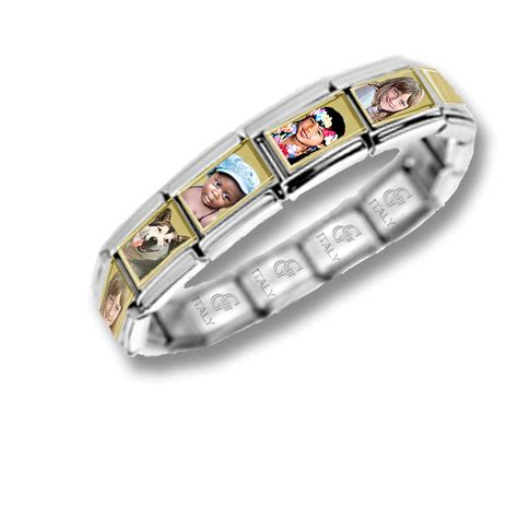 charm bracelet photo italian charms are gifts