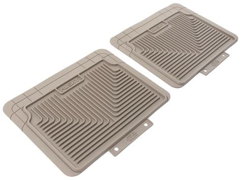 Floor Mats For Chevy Suburban by Husky Liners Floor Mats For Chevrolet Suburban 2011 Hl52023