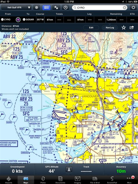 canadian sectional charts canada vnc heli charts distance rings and doc search