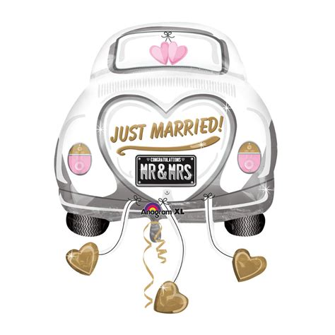 Housewarming Gifts by Helium Balloon Just Married Gifts Co Uk