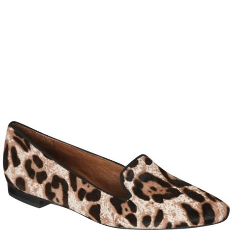 snow leopard slippers sam edelman s alvin slipper shoes snow leopard