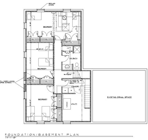 johnson family home project floor plan
