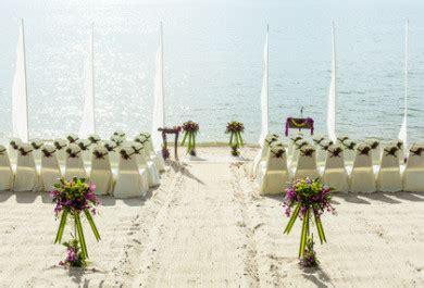 Hochzeit Ostsee by Hochzeiten Am Strand Im Schatten Der Palmen Das Ja Wort
