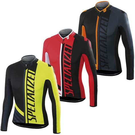Jersey Specialized specialized element pro racing sleeve jersey sigma sport