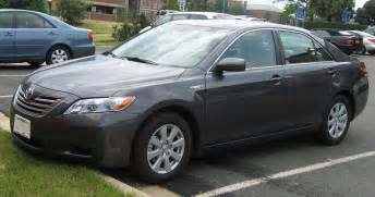 Tires For Toyota Camry Hybrid 2007 2007 Toyota Camry Hybrid Image 18