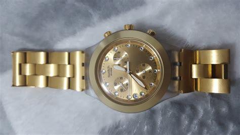Swatch Irony Chronograp Original ceas de mana swatch ceas swatch irony diaphane