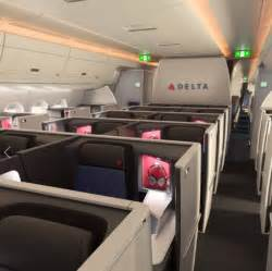 Qantas A330 Interior Delta Air Lines Airbus A350 Delta One Private Business