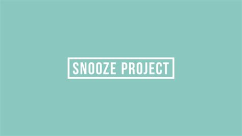 snooze project matratze snooze project matratze unwrapping