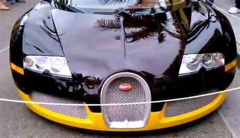 bijan bugatti vandalized bijan s bugatti veyron vandalized in broad daylight
