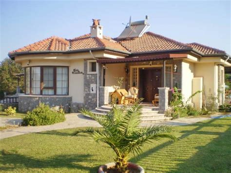 detached bungalow fabulous detached bungalow on large plot in ovacik fethiye