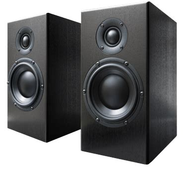 speaker background hi fi speakers transparent background image