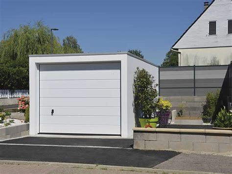 fertiggarage beton zapf die fertiggarage vom experten garagen welt