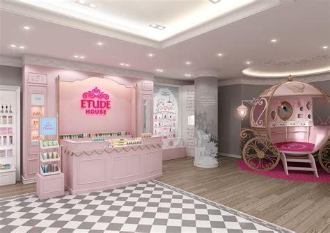 Store Etude House etude house wisma atria flagship store sg magazine