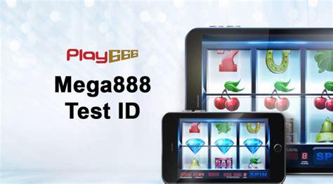 mega test id claim  test play today play