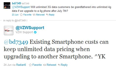 can i keep my unlimited data plan when i upgrade att community verizon support 3g customers upgrading to 4g after july 7