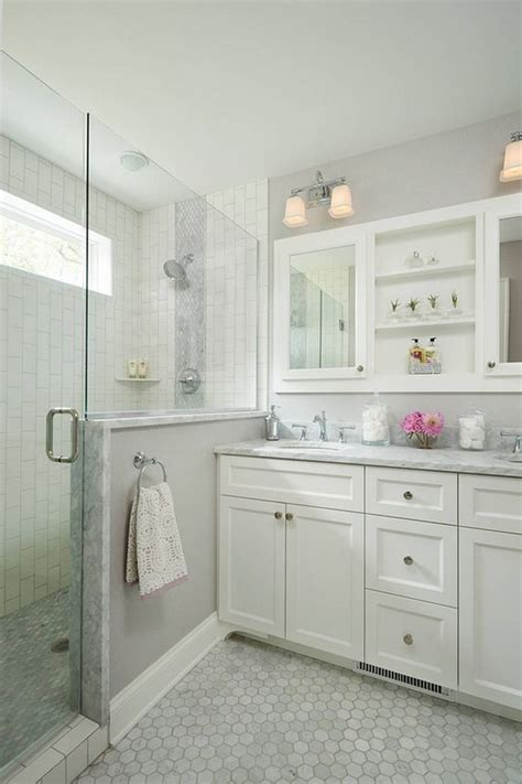 update bathroom tile 231 best images about bathroom update on pinterest best
