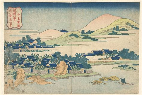 biography of hokusai japanese artist japonism what made van gogh great