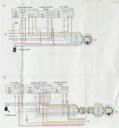yamaha 703 remote outboard wiring diagram yamaha free engine image for user manual
