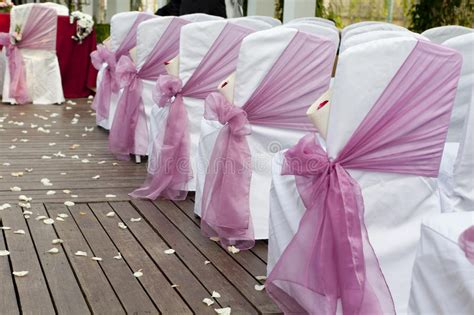 Wedding Aisle Images by Wedding Aisle Stock Image Image Of Chairs Roses Bouquet