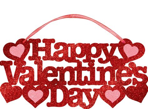 valentines sign glitter s day sign 2 order
