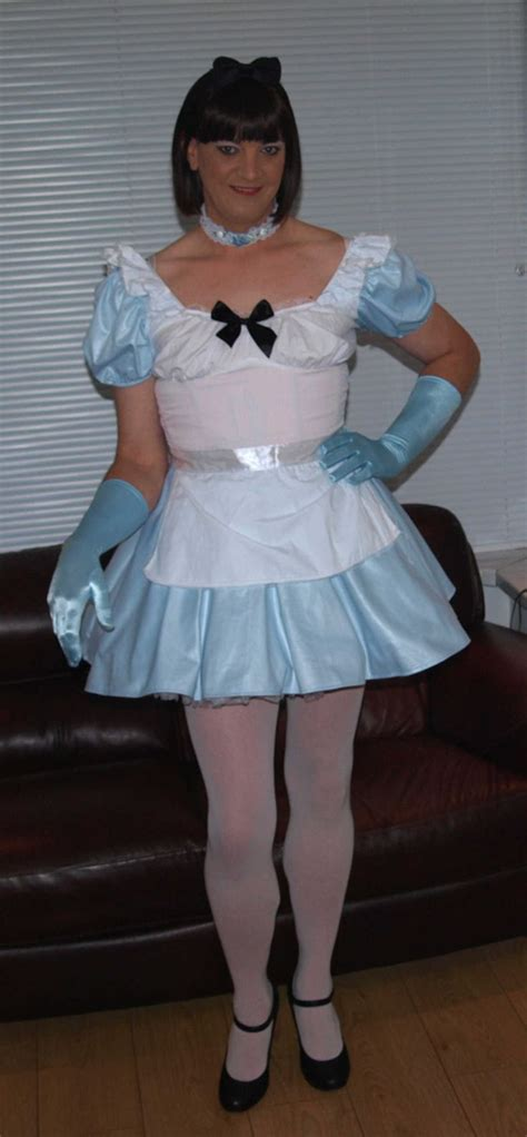french maid boy 41 best images about sissy dresses on pinterest role