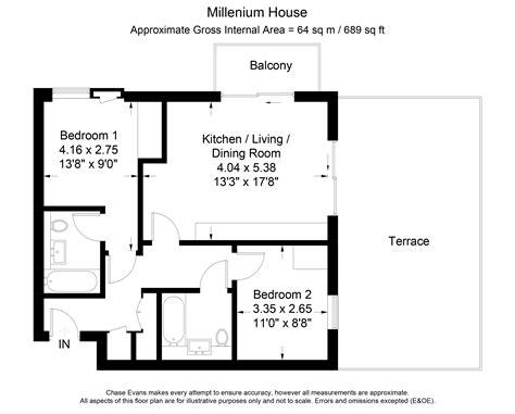 2 bedroom flat to rent in putney 2 bedroom flat to rent in putney plaza millennium house