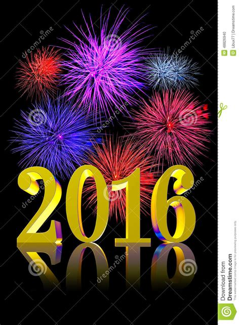 new year 14th feb 2016 new years 2016 clipart