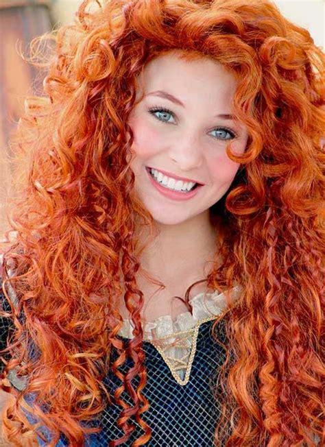 Pictures Of Curly Hairstyles by 35 Curly Hairstyles 2015 2016 Hairstyles