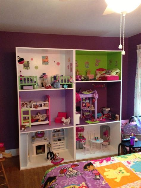 american doll rooms 17 best images about american doll rooms on disney frozen doll house plans and