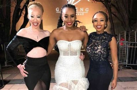 modiselle sisters share  stage    gauteng