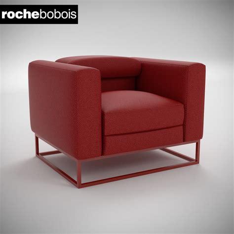roche bobois armchair 3d model armchair eclat roche bobois