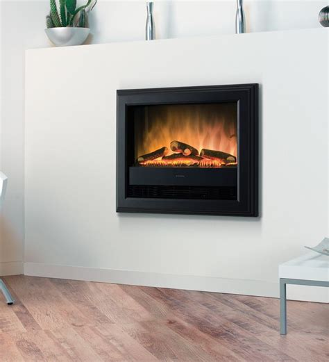 25 best ideas about electric wall fires on