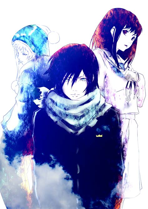 Origami Anime - the that is noragami nerdophiles