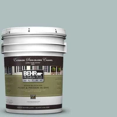 behr premium plus ultra exterior paint behr premium plus ultra 5 gal n440 3 greenwich
