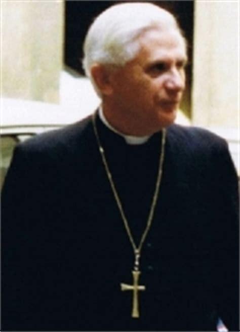 wann wurde papst benedikt gewählt papst benedikt xvi tritt zur 252 ck