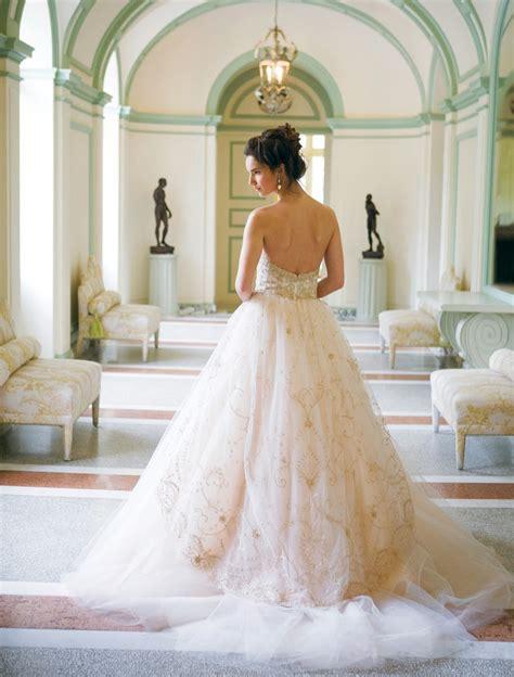 romantic wedding3 romantic wedding gowns magazine wedding