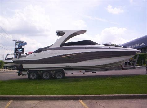 crownline boats reviews crownline e 29 xs review boats