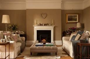 Galerry traditional interior design ideas for living room
