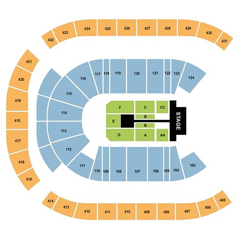 toyota center floor plan adele toyota center tx houston tickets wed 09 nov 2016 viagogo