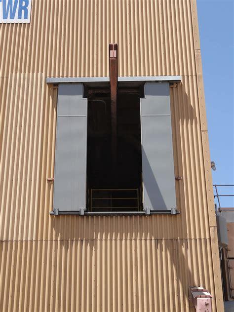 door to door bi part sliding monorail door ps access solutions