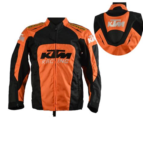Ktm Clothes Ktm Camel Motorcycle Clothing Moto Racing Suits Oxford