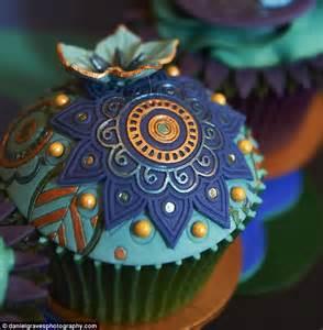 Incredible cakes revealed at Cake International 2013