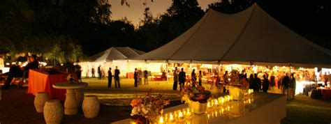 Outdoor Wedding Lighting Rental Outdoor Event Lighting Dallas Wedding Reception Lighting