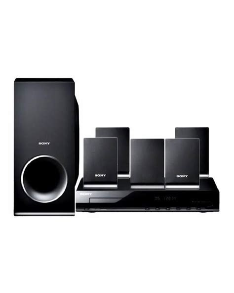 Home Theater Dav Tz140 sony dav tz140 300w 5 1ch dvd home theater black buy jumia kenya