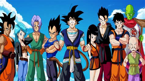 descargar fondos de escritorio windows 7 dragon ball z wallpapers full hd im 225 genes de laptops y