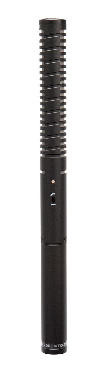 condenser microphone vs shotgun r 216 de microphones ntg2