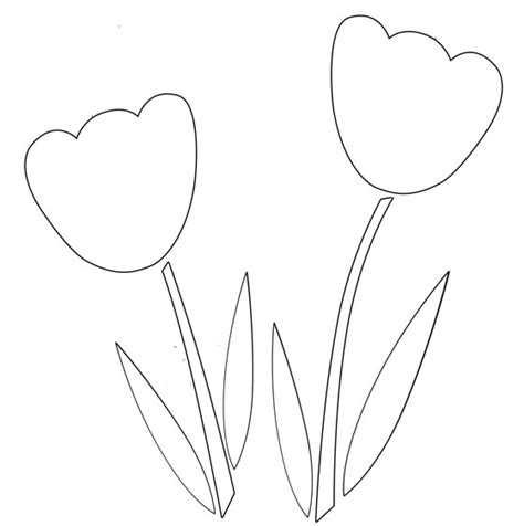 pattern flower simple simple flower patterns how to applique using fusible web