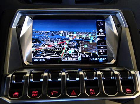 automotive service manuals 2012 lamborghini aventador navigation system lamborghini 3g mmi system multimedia video interface module
