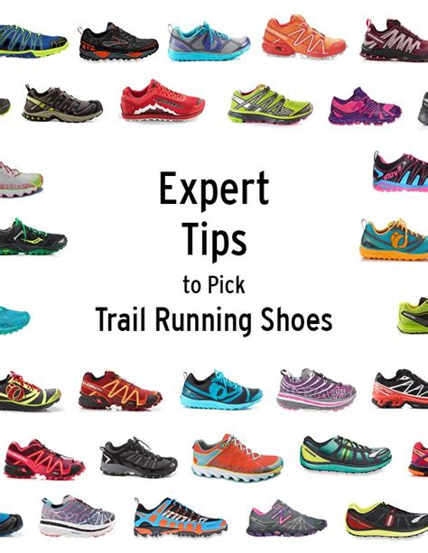 how to choose running shoes advice on how to choose trail running shoes trail