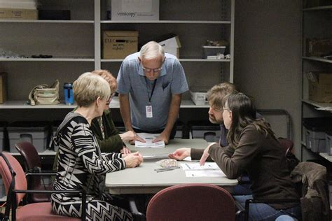 sedgwick county election workers count mail in ballots kmuw